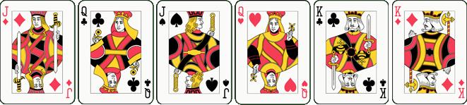Card Trick Online